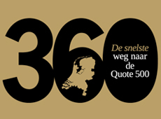 Binck 360 hijacked Quote 500 cover